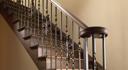 composante escalier