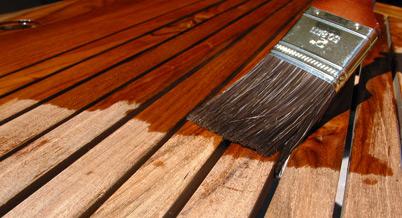 Teintures et huiles pour bois entreprise li ma co inc - Couleur de teinture pour patio ...